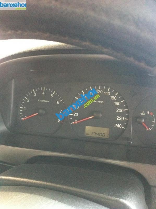 Xe Hyundai XG 300 2005-7