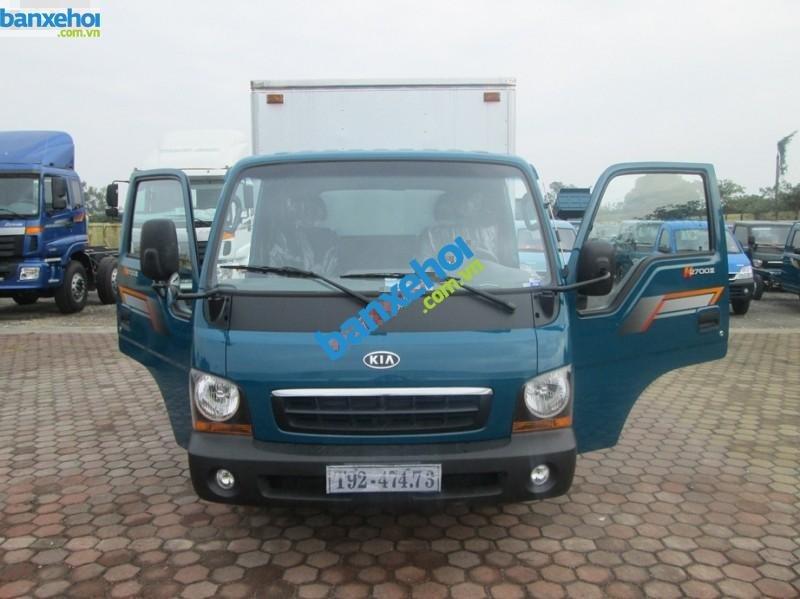 Xe Kia K2700 1,25 Tấn 2013-0