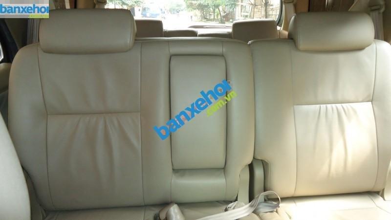 Xe Toyota Fortuner 2.7 V 2010-9