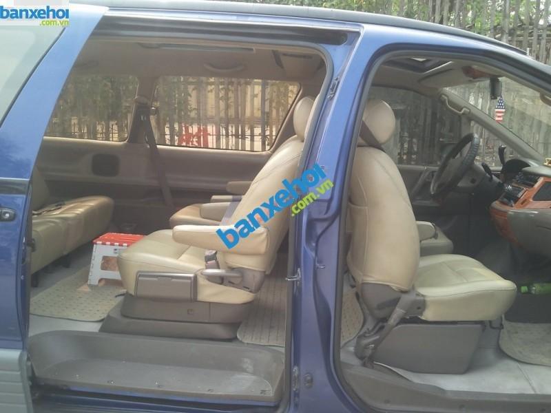Xe Toyota Previa LE 1996-2