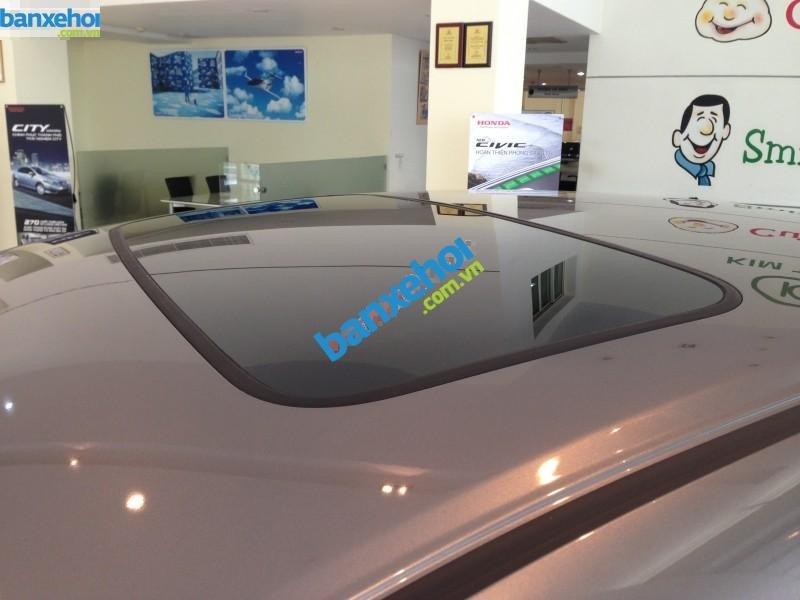 Xe Honda Civic 2.0L AT 2014-2