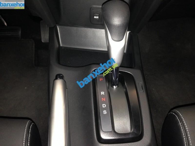 Xe Honda Civic 2.0L AT 2014-7