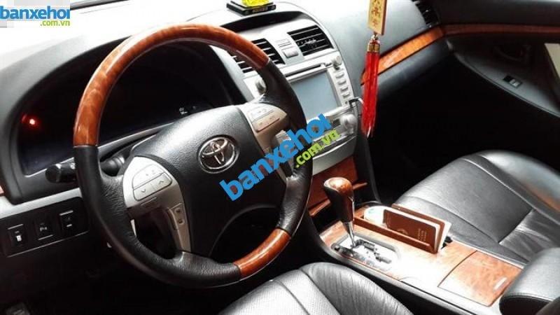 Xe Toyota Camry 2.0E 2009-2