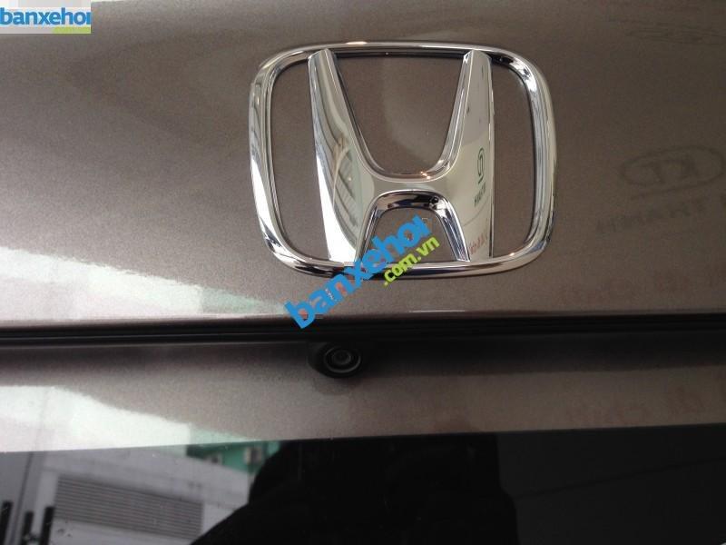 Xe Honda Civic 2.0L AT 2014-8