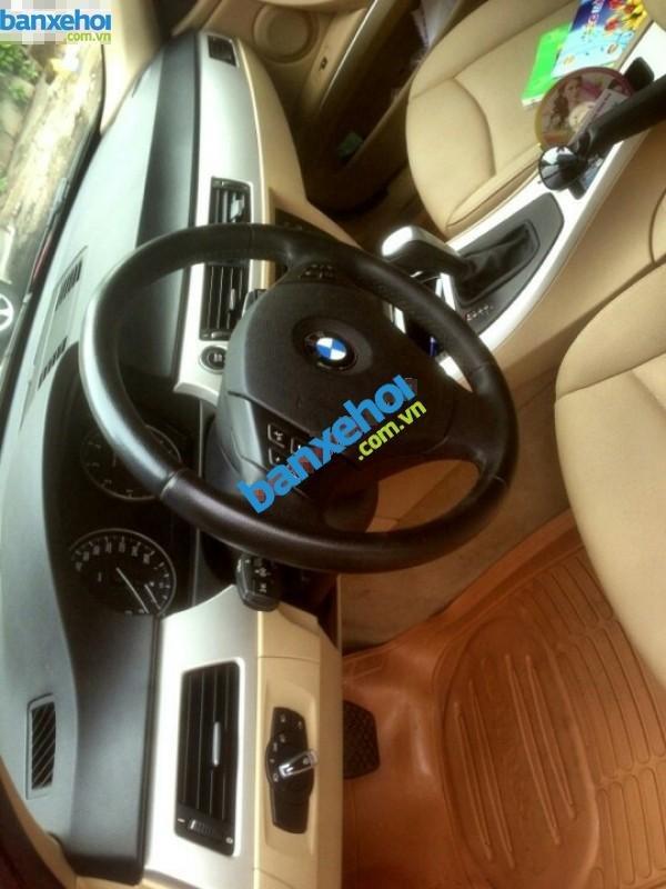 Xe BMW 3 Series 320i 2010-5