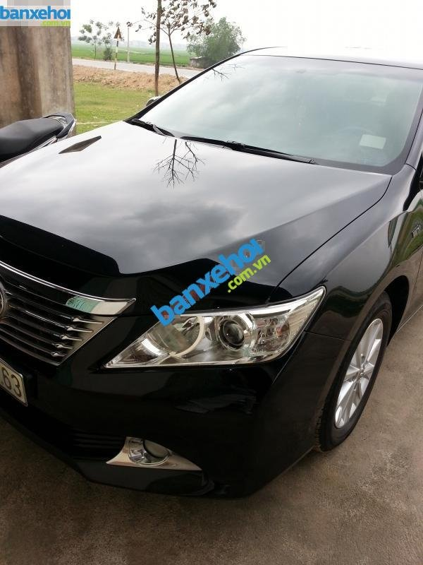 Xe Toyota Camry 2.0 2013-0