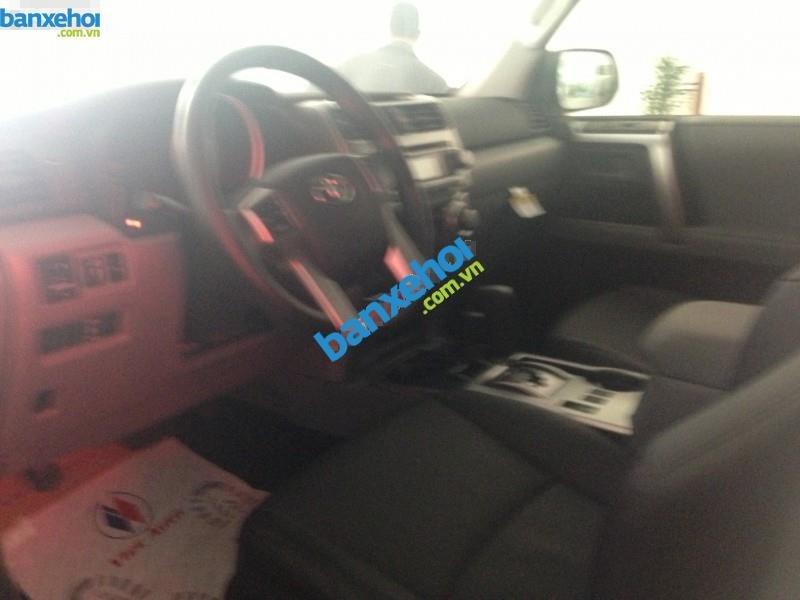 Xe Toyota 4 Runner  2012-3