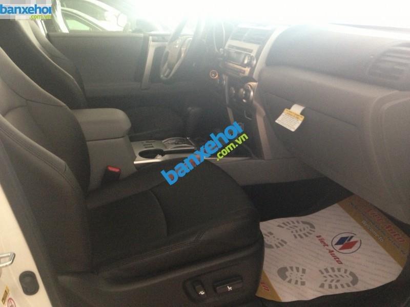 Xe Toyota 4 Runner  2012-5
