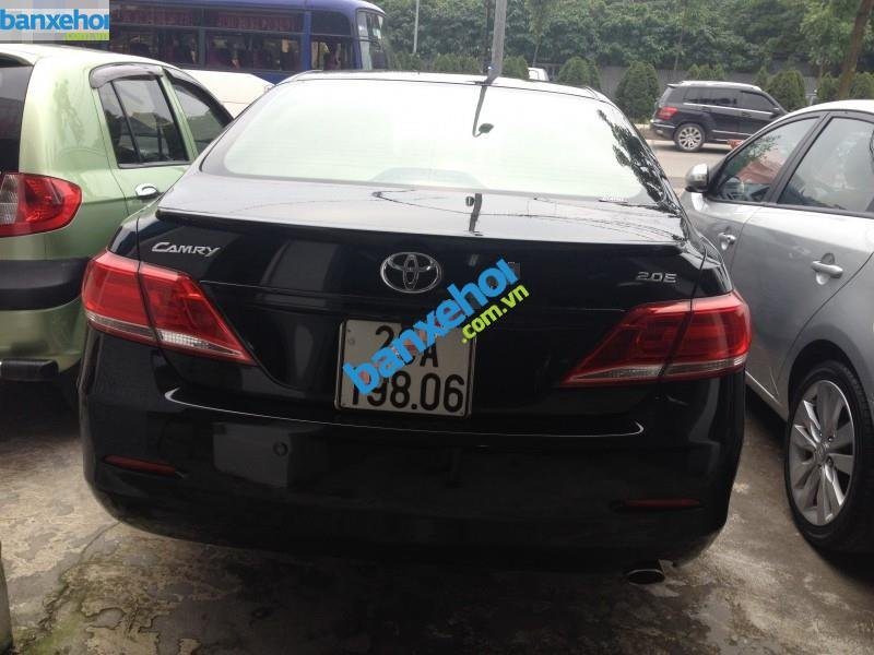 Xe Toyota Camry 2.0 2011-9