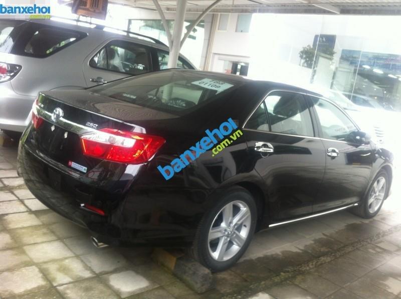 Xe Toyota Camry 2.5 Q 2014-1