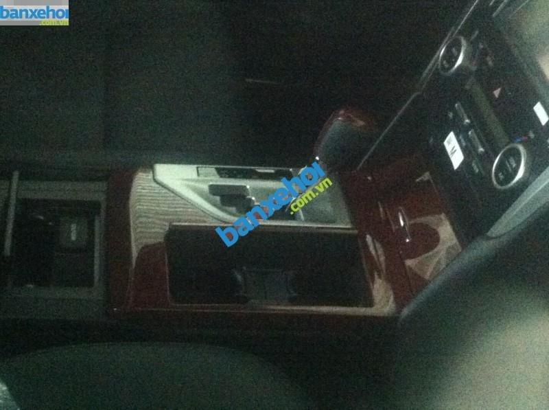 Xe Toyota Camry 2.5 Q 2014-4