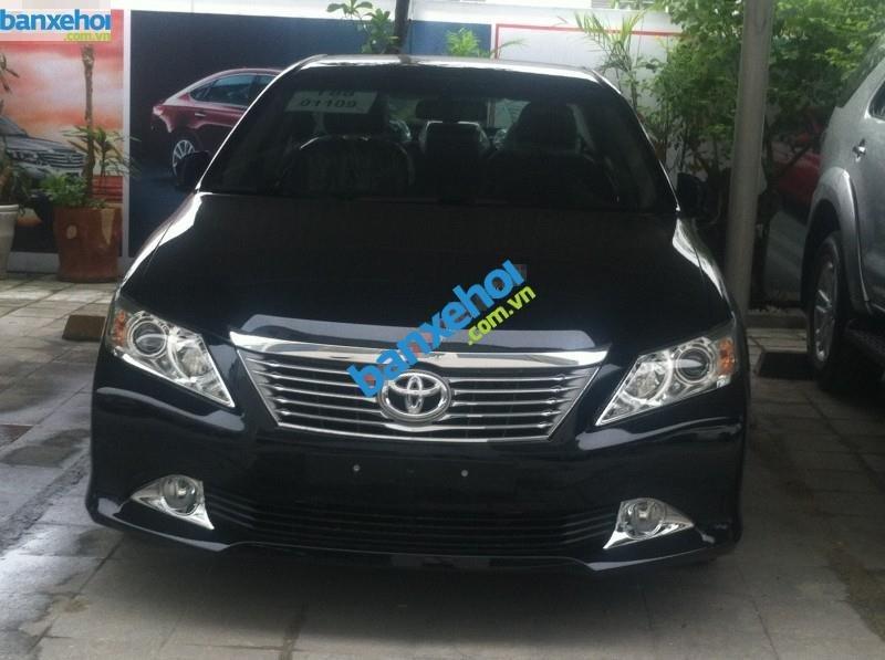 Xe Toyota Camry 2.5 Q 2014-7