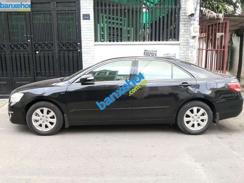 Xe Toyota Camry 2.4G 2008-0