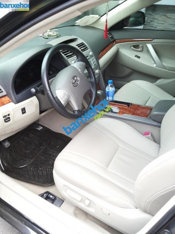 Xe Toyota Camry 2.4G 2008-3