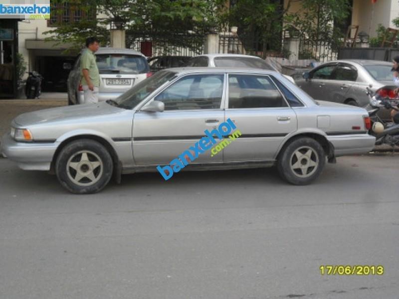 Xe Toyota Camry Trước 1990-1
