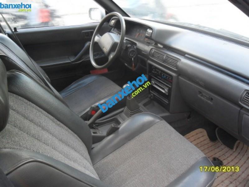 Xe Toyota Camry Trước 1990-3