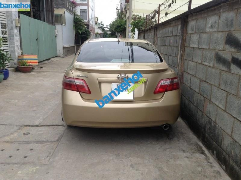 Xe Toyota Camry 2.4G 2006-1