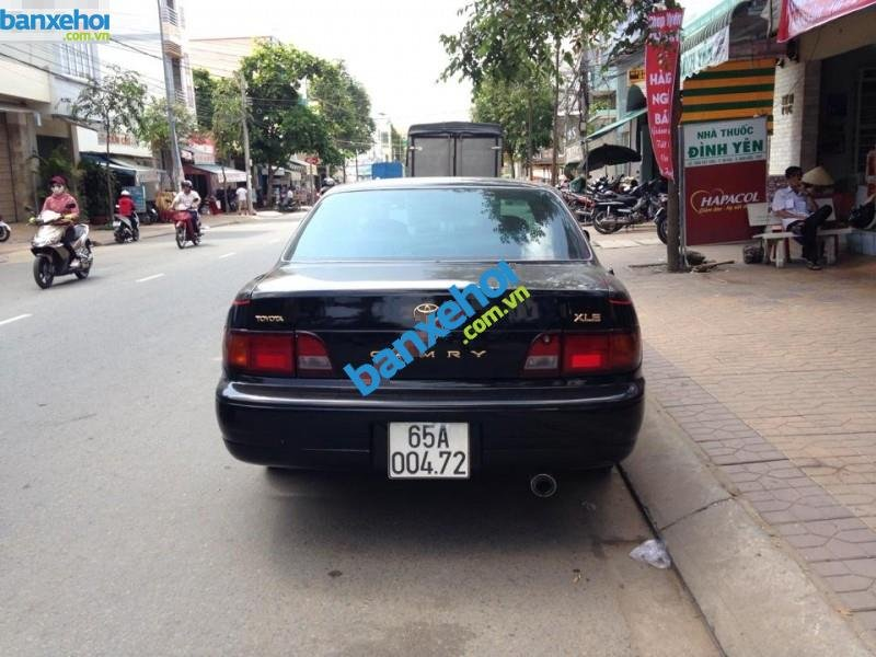 Xe Toyota Camry XLE 1992-1