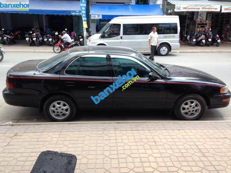 Xe Toyota Camry XLE 1992-2