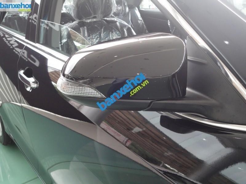 Xe Toyota Camry 2.5Q 2014-2