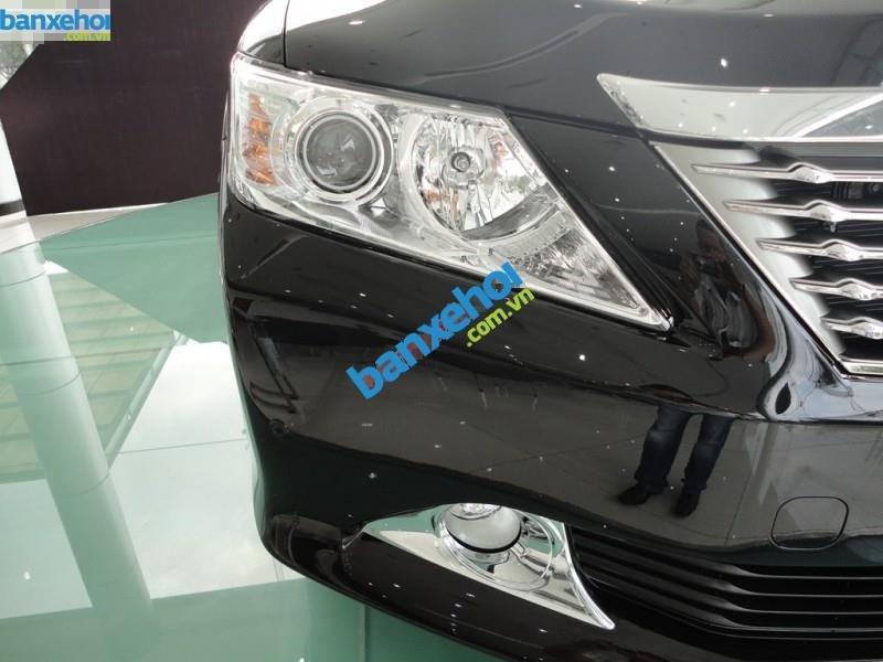 Xe Toyota Camry 2.5Q 2014-1