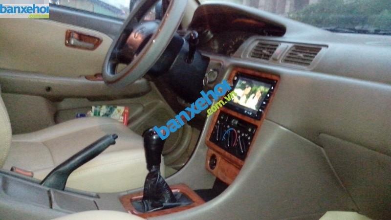 Xe Toyota Camry GLi 1999-2