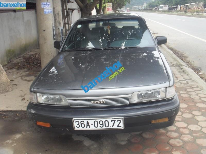 Xe Toyota Camry 1990 1993-0