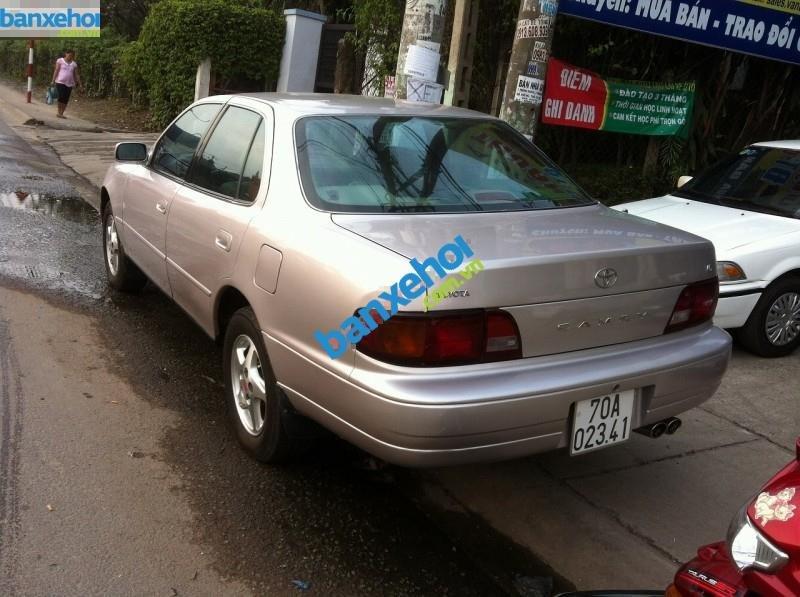 Xe Toyota Camry 3.0 V6 1MZ 1995-2
