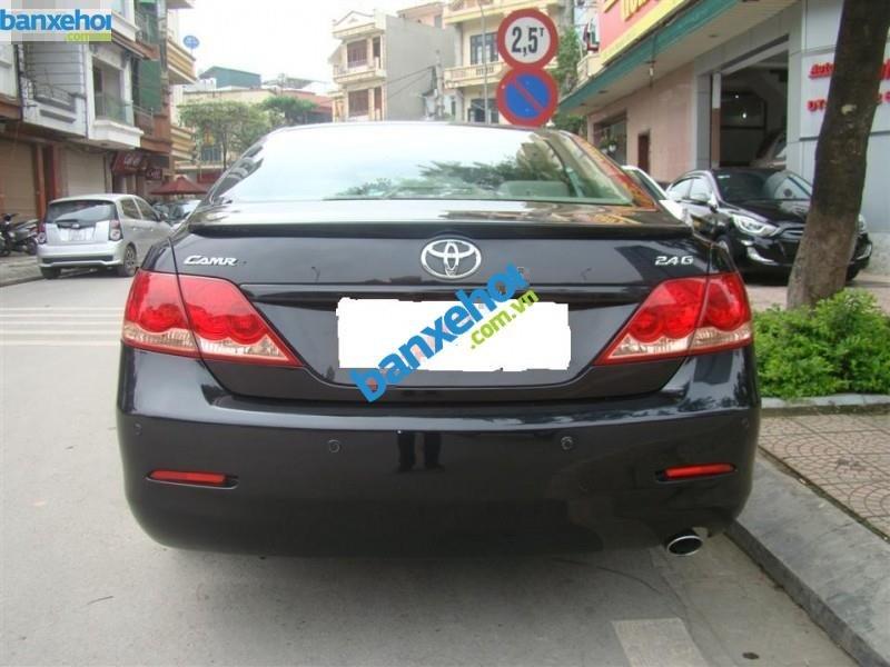Xe Toyota Camry 2.4G 2008-1