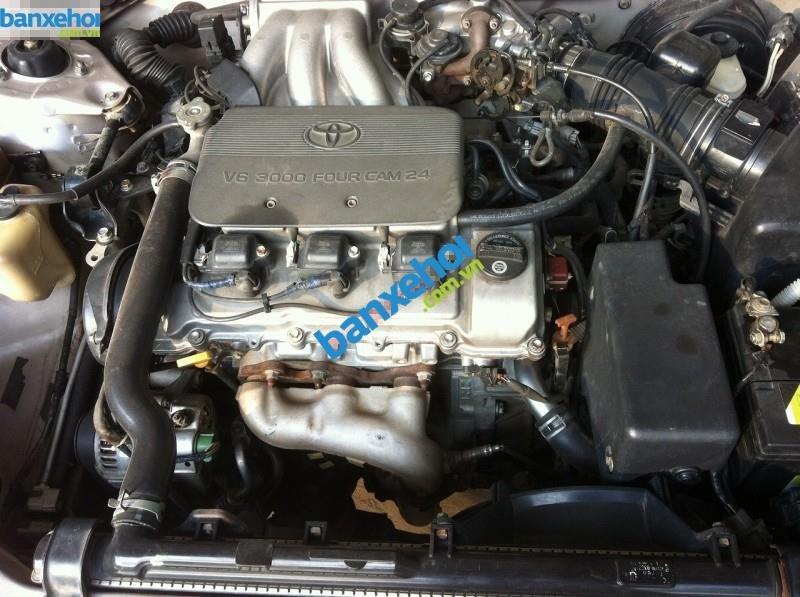 Xe Toyota Camry 3.0 V6 1MZ 1995-9