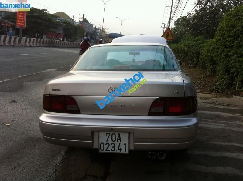 Xe Toyota Camry 3.0 V6 1MZ 1995-4