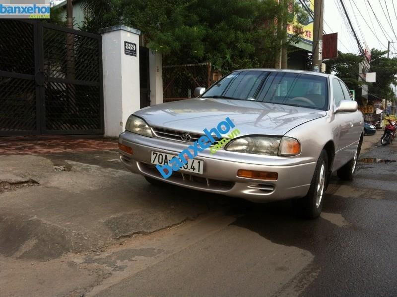 Xe Toyota Camry 3.0 V6 1MZ 1995-0