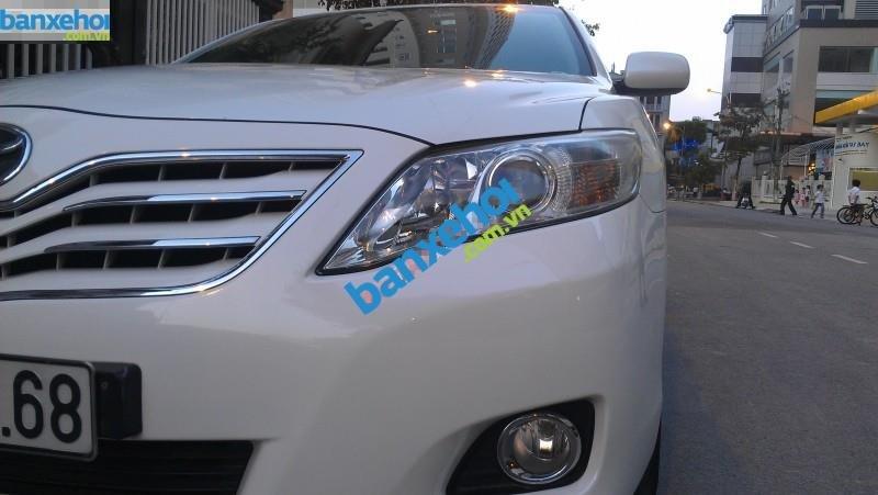 Xe Toyota Camry GLX 2011-0