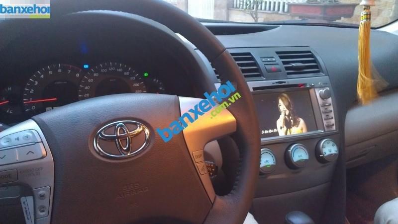 Xe Toyota Camry GLX 2011-4