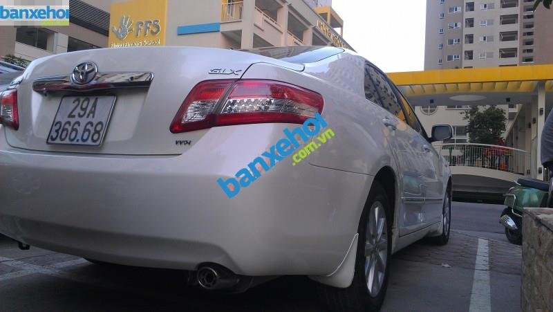Xe Toyota Camry GLX 2011-1