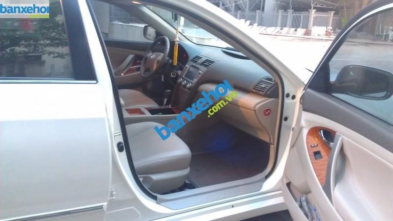 Xe Toyota Camry GLX 2011-3