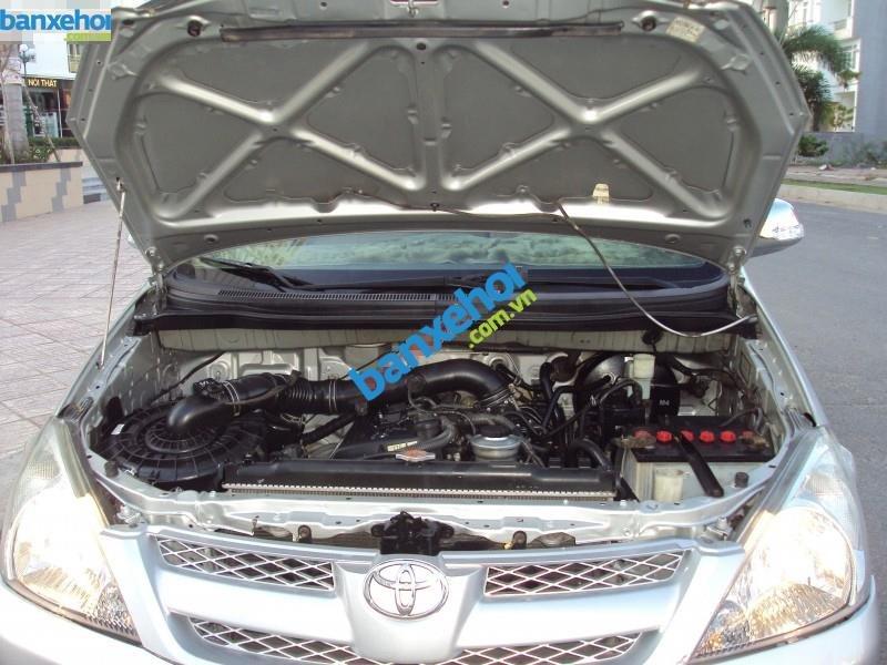 Xe Toyota Camry GLI 2002-4