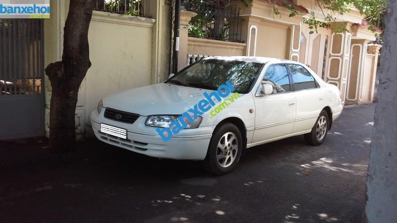Xe Toyota Camry GLI 2002-0