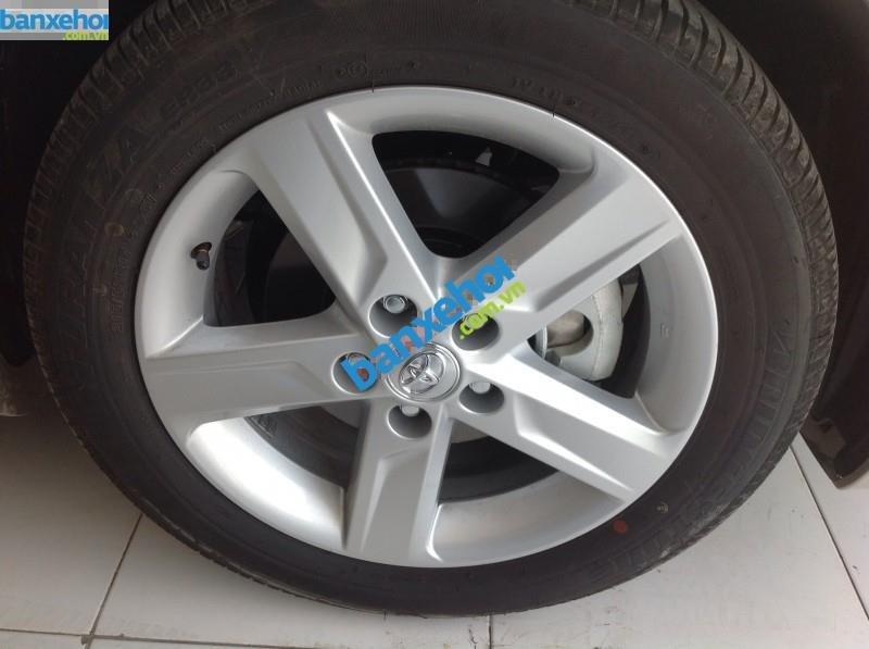 Xe Toyota Camry 2.5Q 2014-9