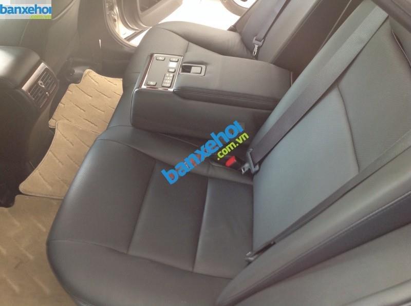 Xe Toyota Camry 2.5Q 2014-6