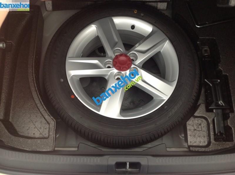 Xe Toyota Camry 2.5Q 2014-8