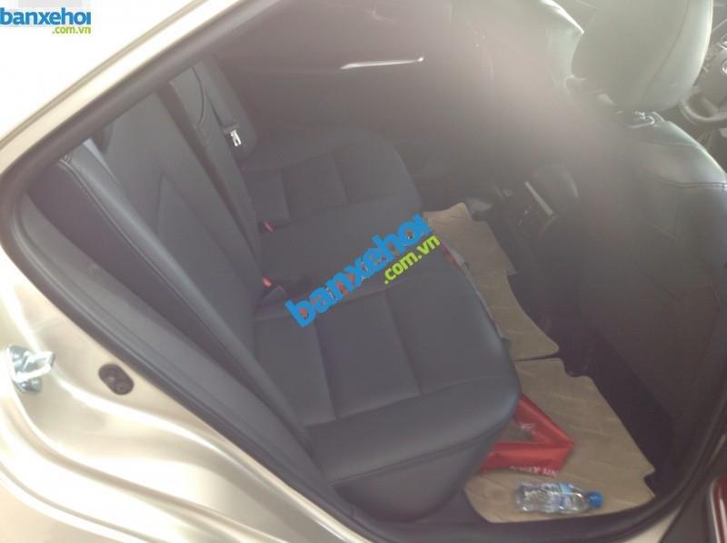 Xe Toyota Camry 2.5Q 2014-5