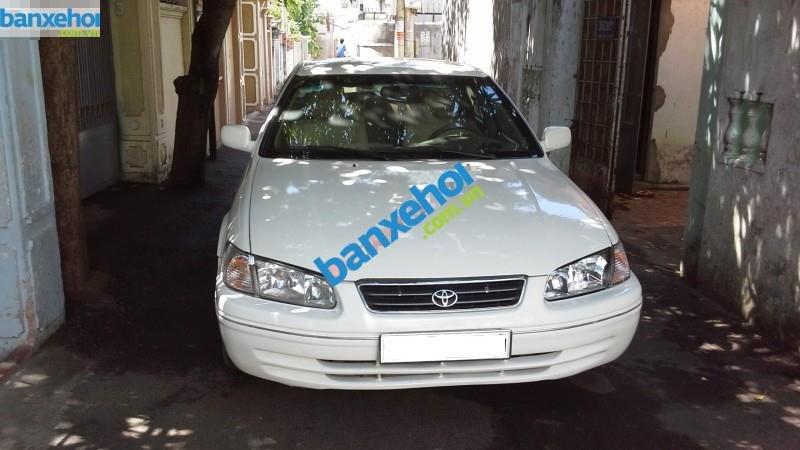 Xe Toyota Camry GLI 2002-1