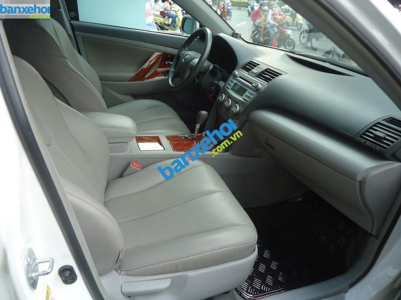 Xe Toyota Camry LE 2.5 2009-5