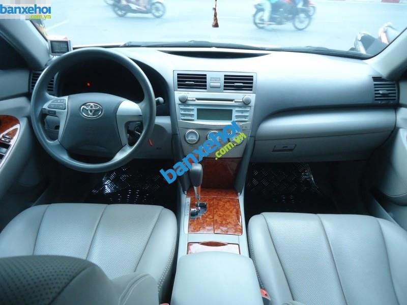 Xe Toyota Camry LE 2.5 2009-6