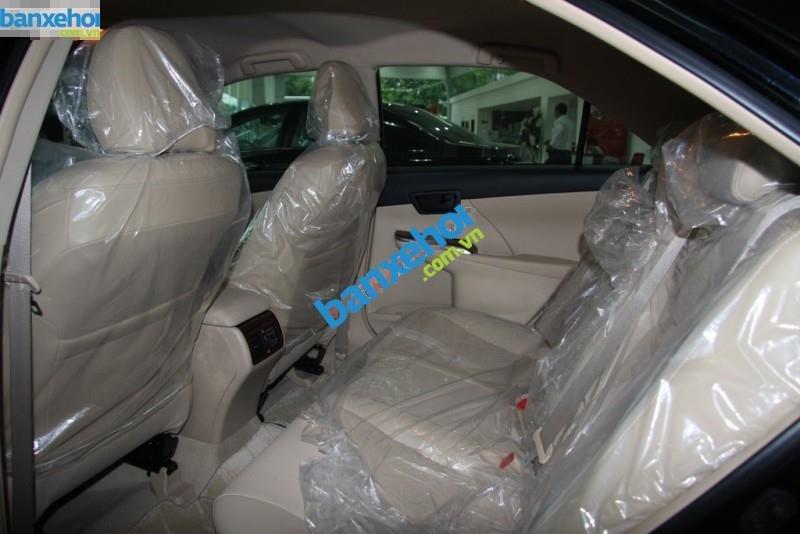 Xe Toyota Camry 2.5G 2014-8