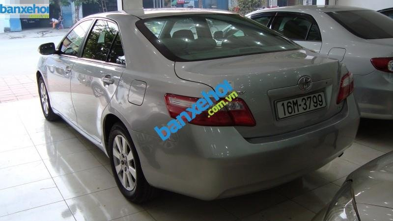Xe Toyota Camry LE 2.4 2008-3