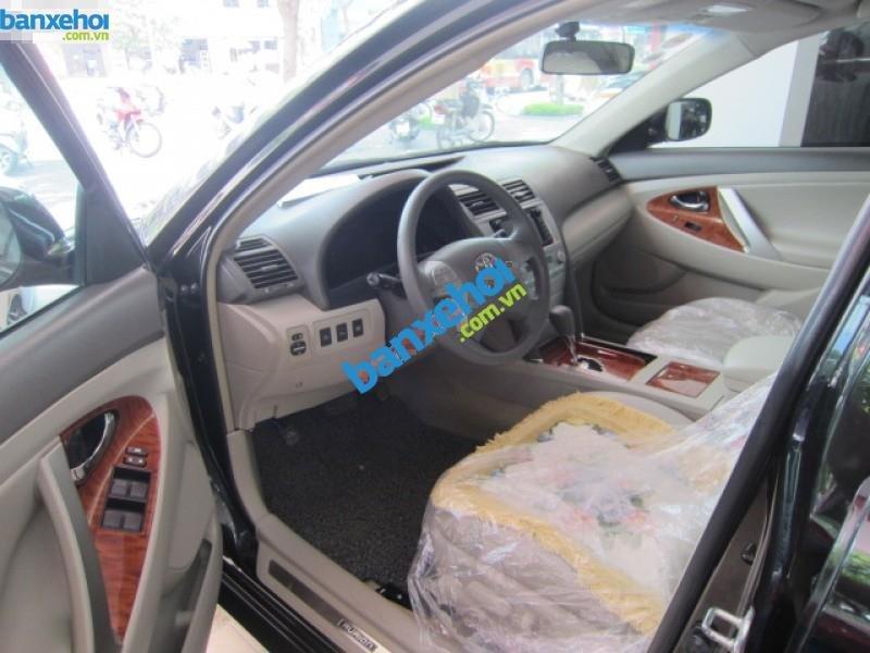 Xe Toyota Aurion Grande 2007-4
