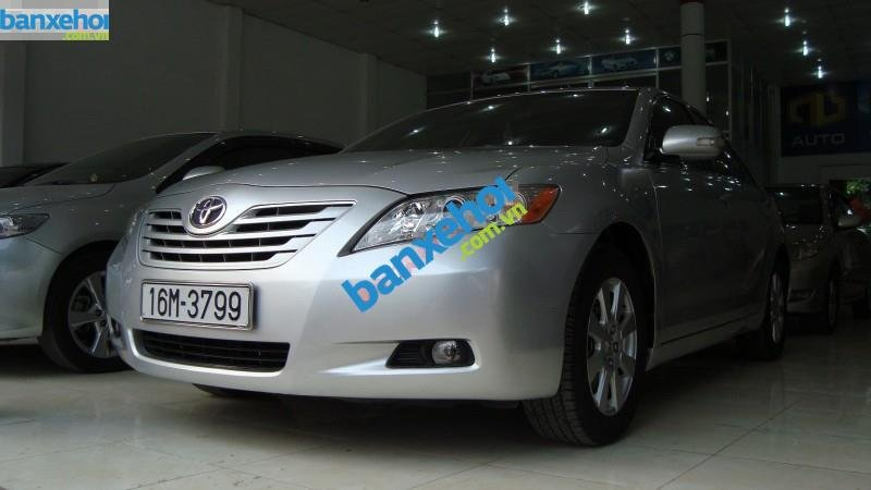 Xe Toyota Camry LE 2.4 2008-1