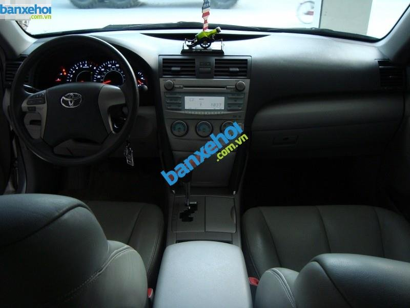 Xe Toyota Camry LE 2.4 2008-5